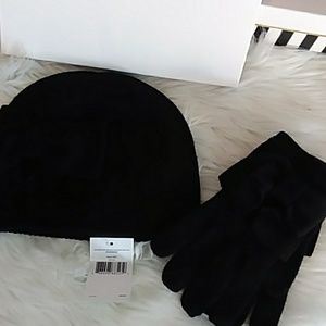 kate spade Accessories - Black Kate Spade Hat